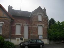 Achat Maison 4 pièces Aubigny aux Kaisnes