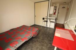 Achat studio Montpellier