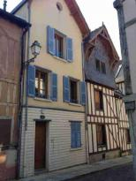 Location studio Troyes