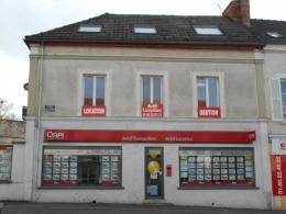 Appartement La Ferte sous Jouarre &bull; <span class='offer-area-number'>15</span> m² environ &bull; <span class='offer-rooms-number'>1</span> pièce