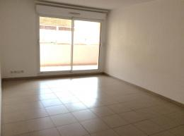 Location Appartement 2 pièces St Aygulf