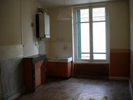 Location Appartement 3 pièces Confolens