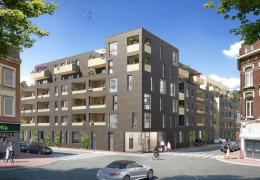Achat Appartement 2 pièces Lille