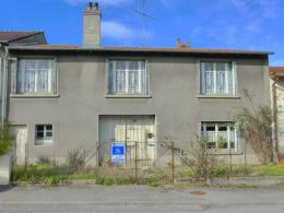 Achat Maison Gironcourt sur Vraine