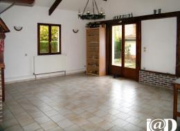 Achat Maison 4 pièces St Sauflieu