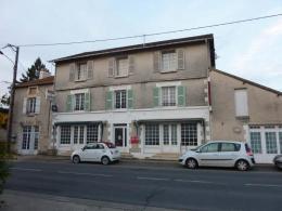 Achat Immeuble St Germain