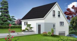 Achat Maison Wintzenheim Kochersberg