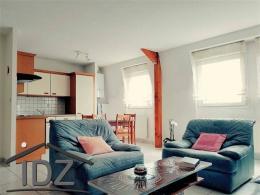 Achat Appartement 3 pièces Huningue