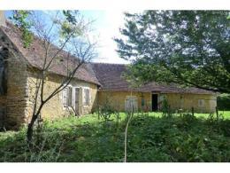 Achat Maison 4 pièces St Cosme en Vairais