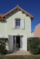 Achat Maison 2 pièces Talmont St Hilaire