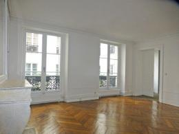 Location Appartement 4 pièces Paris 06