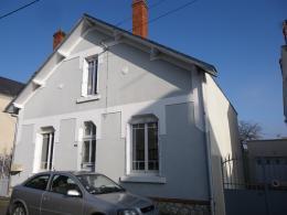 Achat Maison 4 pièces Thouars