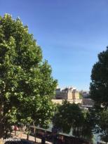 Location Appartement 6 pièces Paris 01