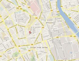 Location Parking Vitry sur Seine
