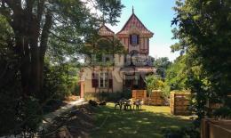 Location Maison 8 pièces Le Vesinet