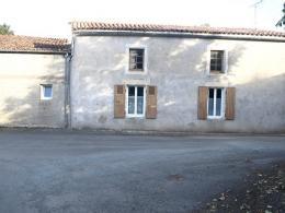 Achat Maison 6 pièces St Etienne de Brillouet