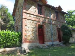 Location Maison 3 pièces La Chapelle sur Erdre