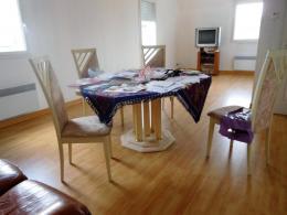 Achat Appartement 4 pièces Dol de Bretagne