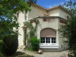 Location Maison 4 pièces Lezignan Corbieres