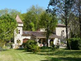 Achat Maison 11 pièces Puy l Eveque