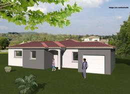Achat Maison+Terrain Lezoux