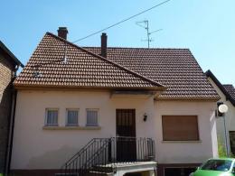 Achat Appartement 4 pièces Breuschwickersheim