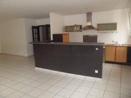 Location Appartement 3 pièces St Avold