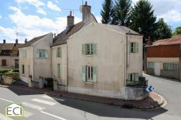 Achat Maison 4 pièces Montbouy