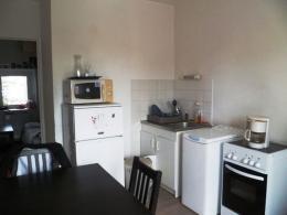 Location Appartement 2 pièces Ste Sigolene