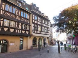 Achat Appartement 4 pièces Strasbourg