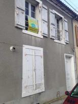 Achat Maison 3 pièces Jarnac