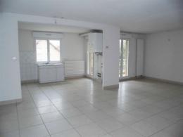 Location Appartement 4 pièces Courcelles les Montbeliard