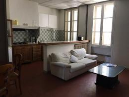 Location Appartement 3 pièces Brignoles