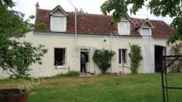 Achat Maison 4 pièces Luzille