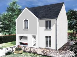 Achat Maison 3 pièces Guichainville