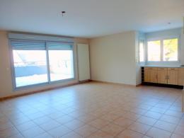 Location Appartement 3 pièces Voglans