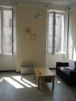 Location studio Marseille 06
