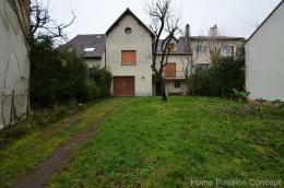 Location Maison 8 pièces Rueil Malmaison
