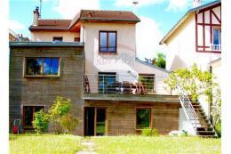 Location Maison 8 pièces Croissy sur Seine