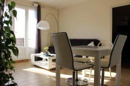 Location Appartement 4 pièces Domene