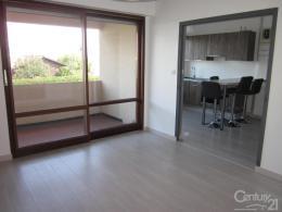 Location Appartement 2 pièces Bons en Chablais