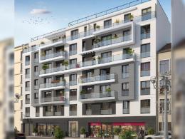 Achat Appartement 3 pièces Montrouge