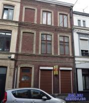 Achat Maison Lille