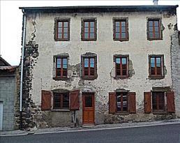 Achat Maison 8 pièces St Geneys Pres St Paulien