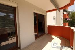 Achat Appartement 3 pièces Grenoble