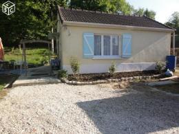 Achat studio St Cyr sur Morin