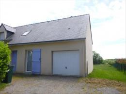 Location Maison 3 pièces Guerande