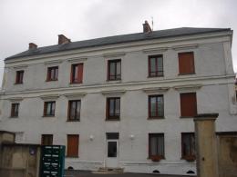 Location Appartement 2 pièces Fleury Merogis