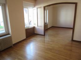 Location Appartement 3 pièces Mutzig