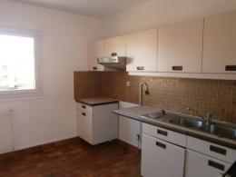 Location Appartement Chavanoz